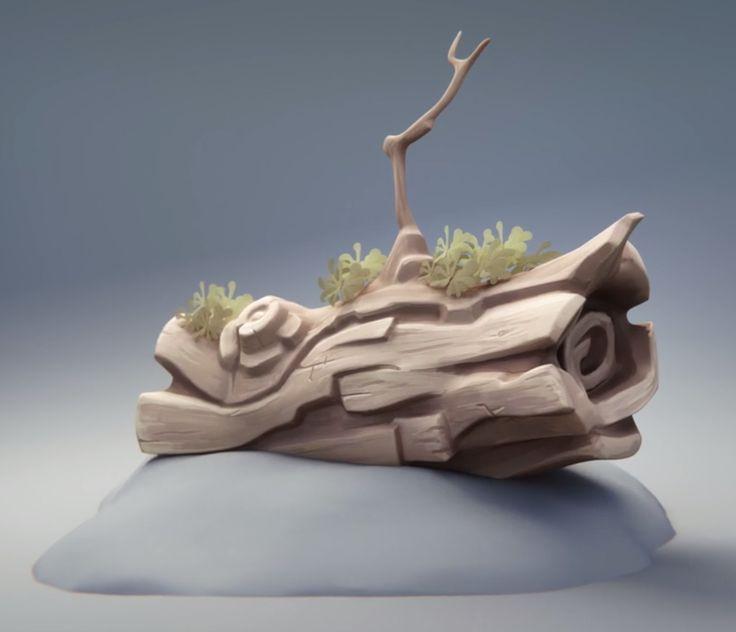 little tree kjartan Tysdal