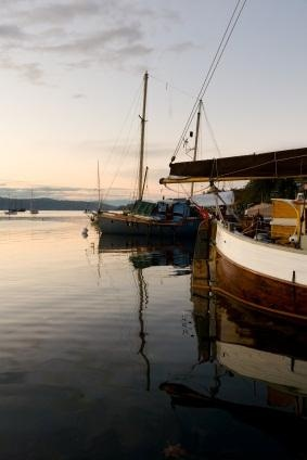 Classic Boats in #VancouverIsland, #BritishColumbia. More info: http://www.mydestination.com/britishcolumbia