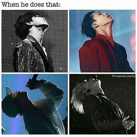 To whoever made this; not NECESSARY! To jimin; FUCKING STOP!