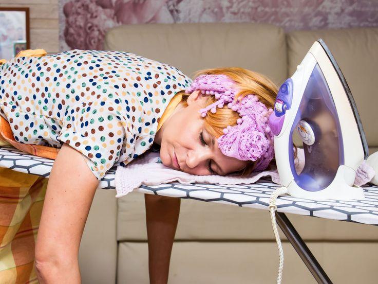 Anleitung: Richtig bügeln lernen - die besten Tipps