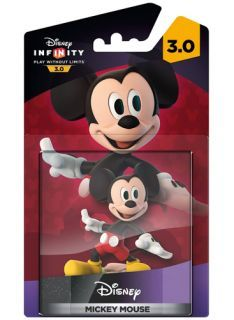 Disney Interactive Studios Disney Infinity 3.0 Classic Character - Mickey Mickey Mouse Figure - Compatible with all video game formats of Disney Infinity 3.0!!Place your figure on the Disney Infinity 3.0 Base plate and bring your Disney Characters to life in your Disney Inf http://www.MightGet.com/february-2017-1/disney-interactive-studios-disney-infinity-3-0-classic-character--mickey.asp