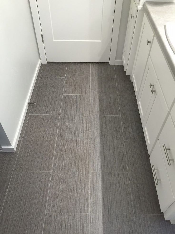 Bathroom Floor Remodel Different Styles And Material Vinyl