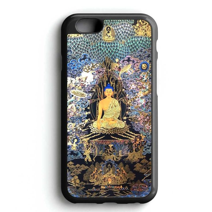 Wisdom Buddha Art iPhone 7 Case
