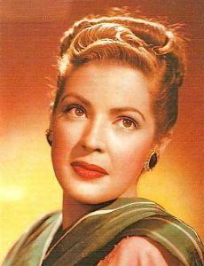 Blanca Estela Pavón, Cine Mexicano.