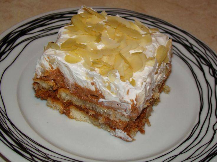Το πιο έυκολο γλυκό ψυγείου!! | Olga's cuisine