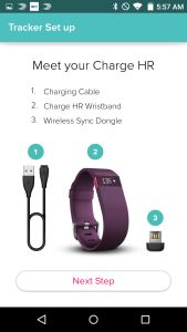 MIcromax_Canvas_Knight_2_with_Fitbit_Charge_HR_app_setup_6