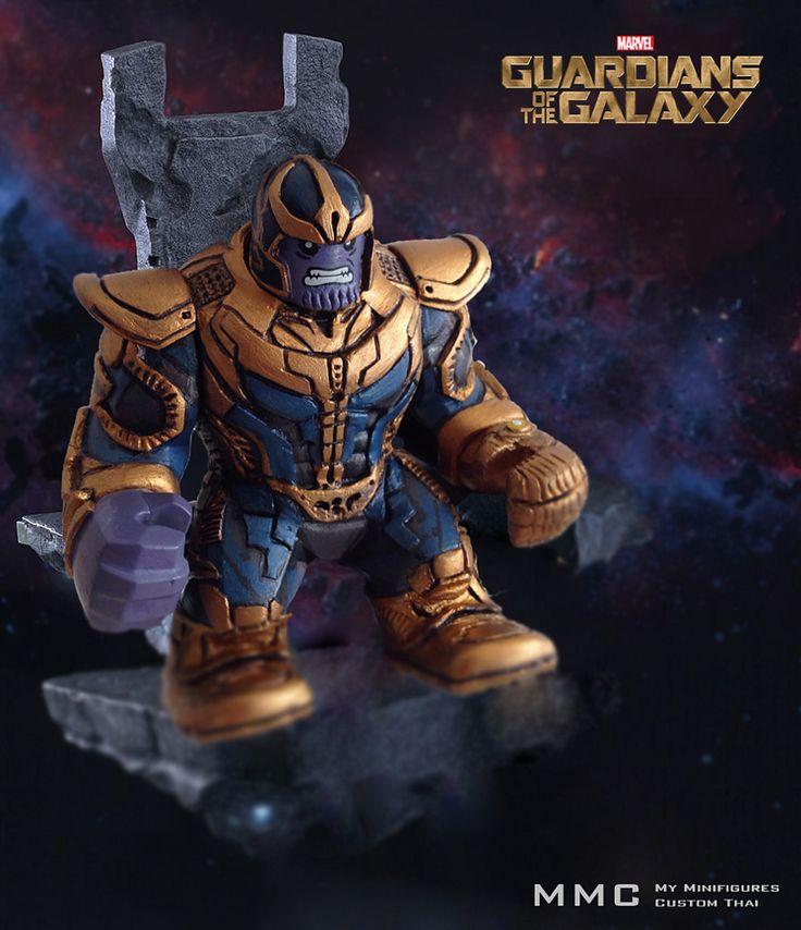Billedresultat for lego avengers thanos infinity war