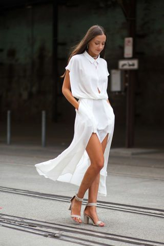 The best looks from day 3 of Australian Fashion Week.  See all the best street style here: