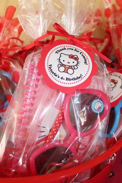 16 best Fiesta infantil con tema de Hello Kitty images on