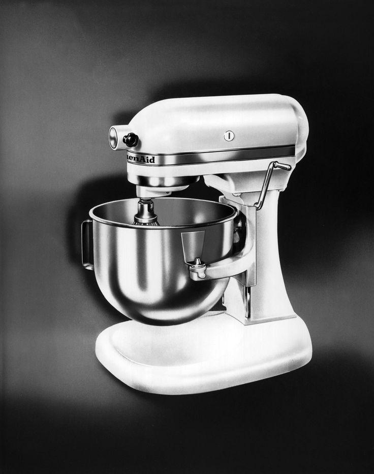 Model k kitchenaid arens egmont 1937