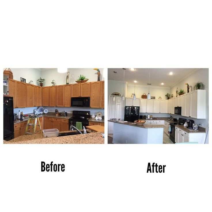 Professional Kitchen Cabinet Painters: 17 Best Images About Cabinet Painting And Refinishing