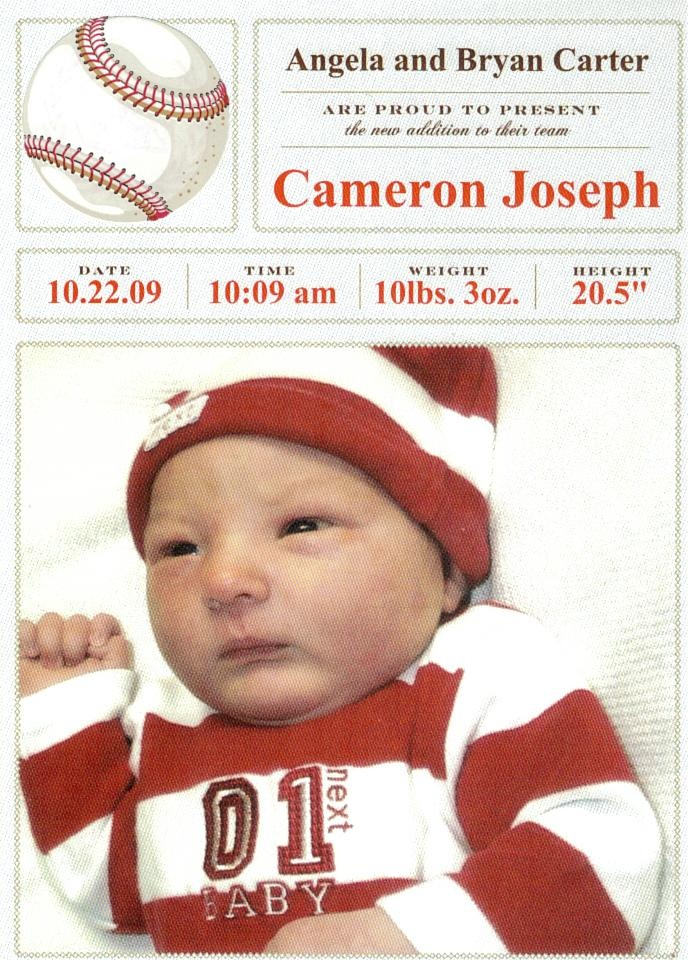 1000 images about Adorable Birth Announcements – Cute Birth Announcement