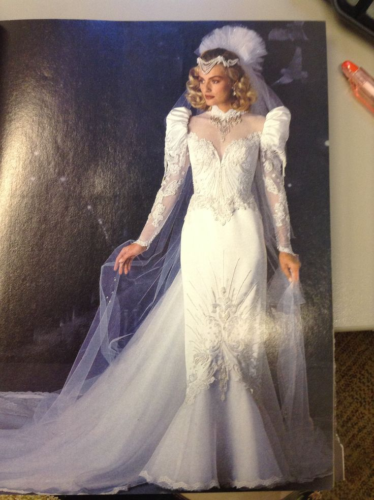 14 best images about Weddings: 1980's Retro on Pinterest ...
