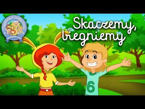 WYGIBASY Z NASZEJ KLASY – piosenki dla dzieci - cała płyta - YouTube