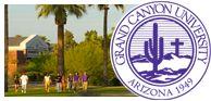 Grand Canyon University in Phoenix, AZ