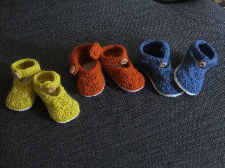 FUTFUT Babysko by HansinaDesign on Etsy