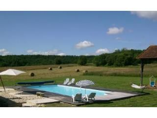 Beautifully+restored+150+year+old+farmhouse+in+50+acres+with+private+heated+poolHoliday Rental in Nerac area from @HomeAway UK #holiday #rental #travel #homeaway