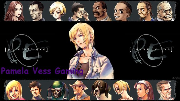 Parasite Eve II   Part 11   Now We're Gettin' Somewhere!!