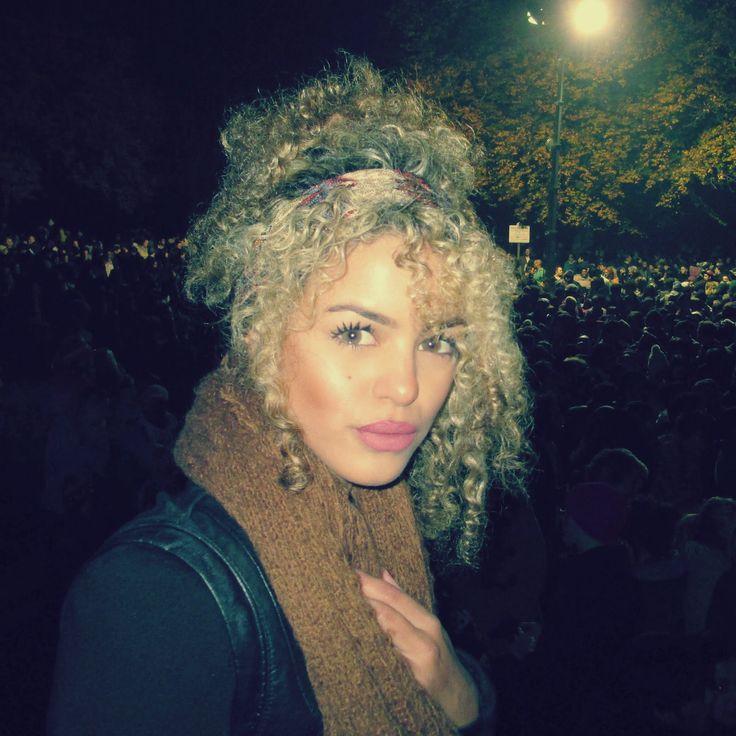 Amazing in winter nada adelle | Beauty + Makeup + Hair | Pinterest