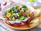 Summer salad