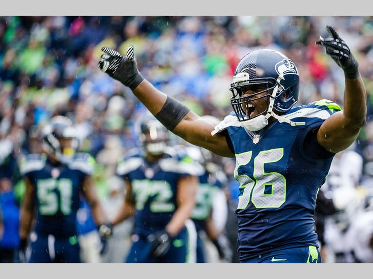 Happy birthday to Cliff Avril, and happy birthday to J.R. Sweezy as well. Avril is 29 today. Sweezy turns 26