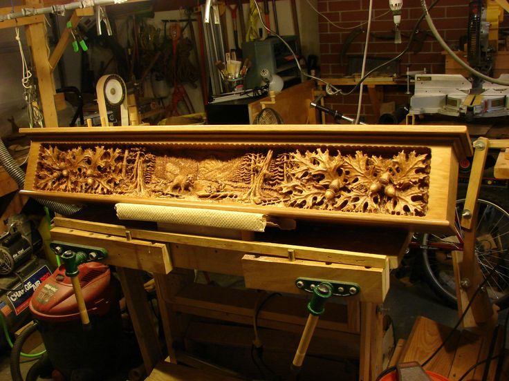 83 best Carved Fireplace Mantels images on Pinterest ...