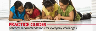 What Works Clearinghouse   http://ies.ed.gov/ncee/wwc/