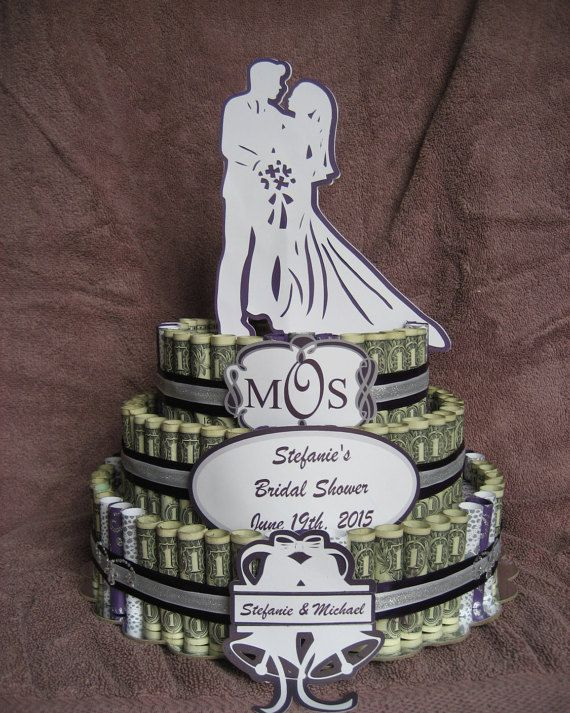 Money For Wedding Gift Cash Or Check : ... Money Cake on Pinterest Birthday money gifts, Birthday money and