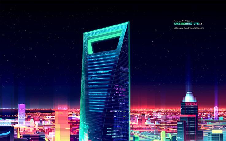 I Like Architecture N°2