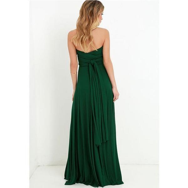Fit and Flare dress Sexy dress Women dress Boho Maxi dress Sleeveless dress Long Dresses