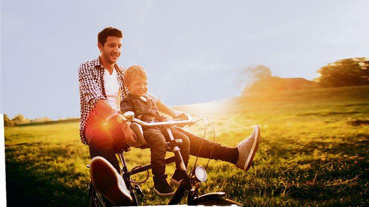 Aktuelles  ift.tt/2FZnHl7 Heute ist Vatertag – 77 Dinge die nur Papas können #n… – Finanzieller Freiraum
