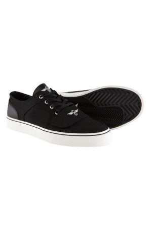 Creative Rec Cesario Lo XVI Shoe Black Suit #creativerecreation #shoes  #black #sneakers