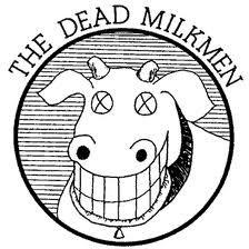 the dead milkmen