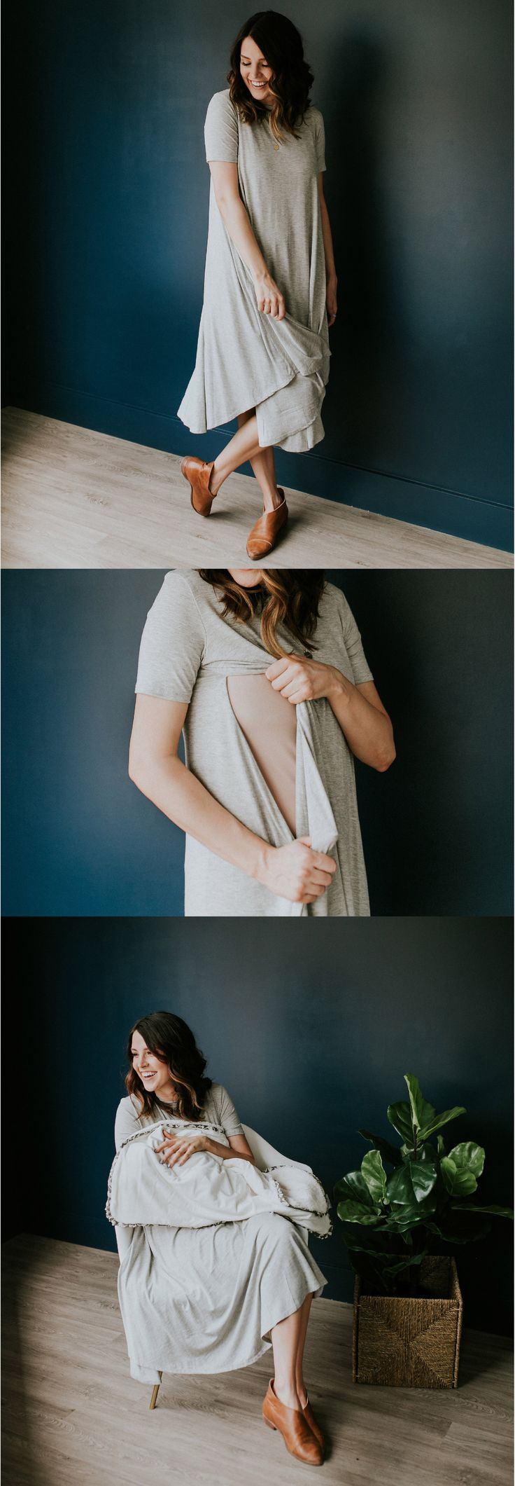 12 breastfeeding-friendly dresses that are cute and affordable | ROOLEE Mom