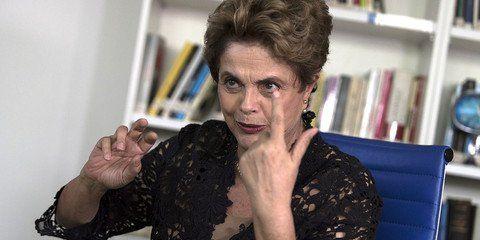 Dilma anuncia disputa ao Senado ou à Câmara