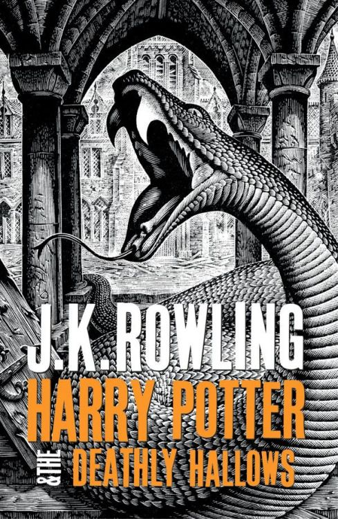 Bloomsbury UK is releasing new Harry Potter adult hardback editions!