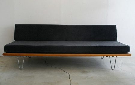 George Nelson (Manufacture : Herman Miller) : 5088 Daybed | Sumally