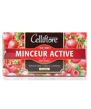 celliflore the minceur