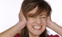 From severe earache to hearing problems: The tiny sponge that can heal a burst eardrum