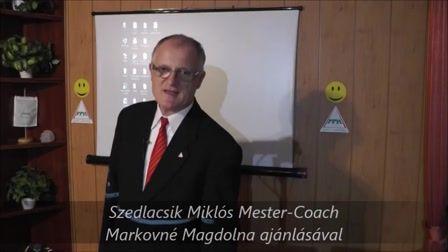 A TEREMTÉS folyamata - Szedlacsik, anyagi biztonság, coach, coaching - Videa
