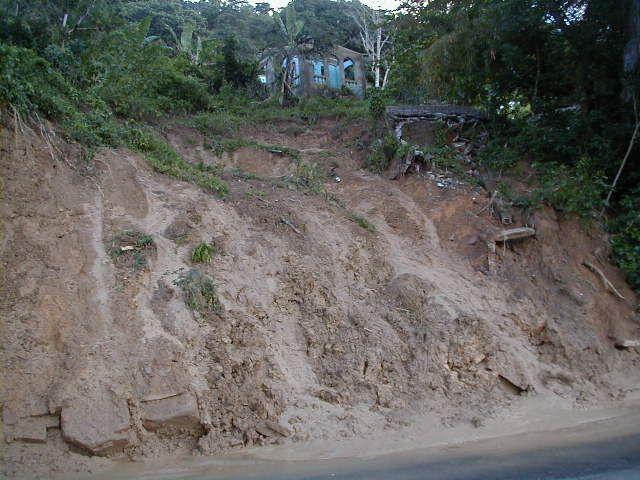 Image result for small landslide