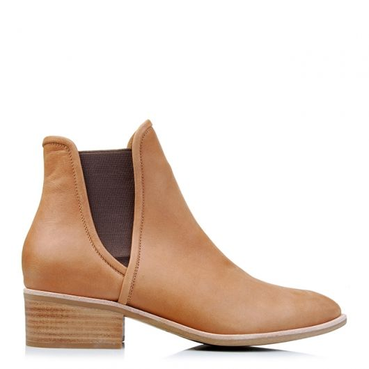 KASEY CASUAL ANKLE BOOTS