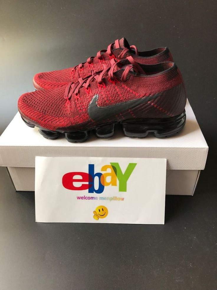 61 best Nike Air Vapormax Flyknit images on Pinterest Nike air