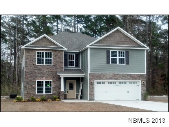 217 easterly drive new bern 6 bedrooms 3 bathrooms for Custom homes new bern nc
