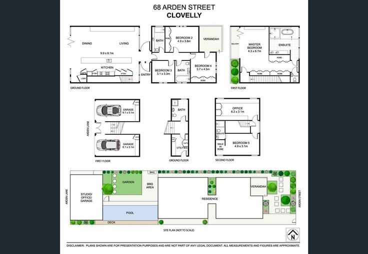68 Arden Street, Clovelly, NSW 2031 - Property Details