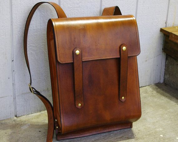 17  best images about leather backpacks on Pinterest | Michael ...