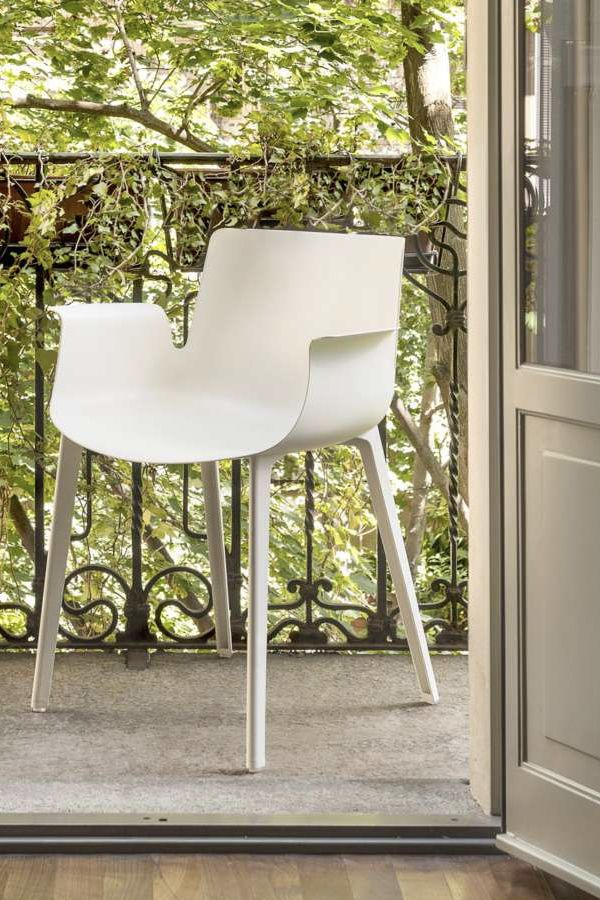 Browse Modern Dining Chairs Like This White Dining Chair From