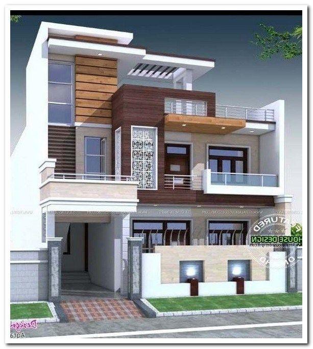 30 Best Modern Dream House Exterior Designs You Will Amazed 7 Jokoshome Com Bungalow House Design House Designs Exterior House Front Design