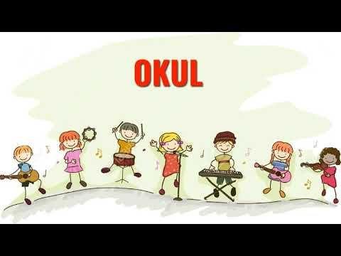 Ben Bir Çocuğum Şarkısı - YouTube
