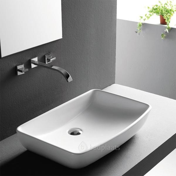 wasbak badkamer | digtotaal, Badkamer